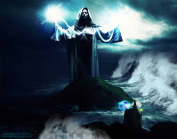 Summon The Storm by Tanatos83