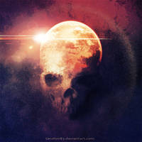 Dead Planet by Tanatos83