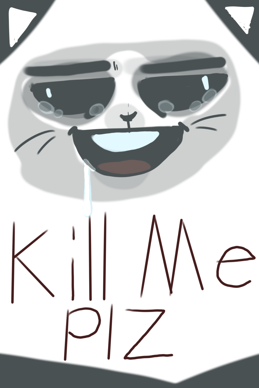 Kill....me....ples by BananaConductor