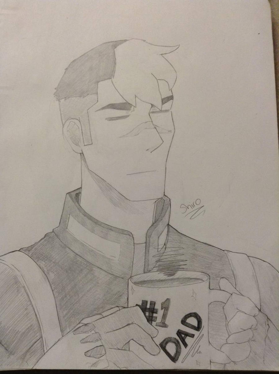 Shiro is the result of Shiro by BananaConductor