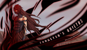 Zangetsu's Quietus