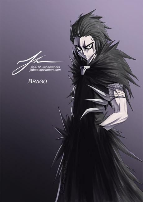 brago hd