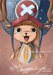 Chopper: Painting