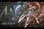 Legend of Korra: Novus Genesis