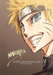 Naruto: Portrait