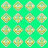 TLH - Save Crystal Yellow