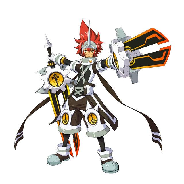 Tokio Xth Form by VirusChris on DeviantArt