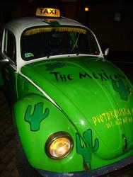 a mexican car