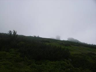 unpleasant weather III