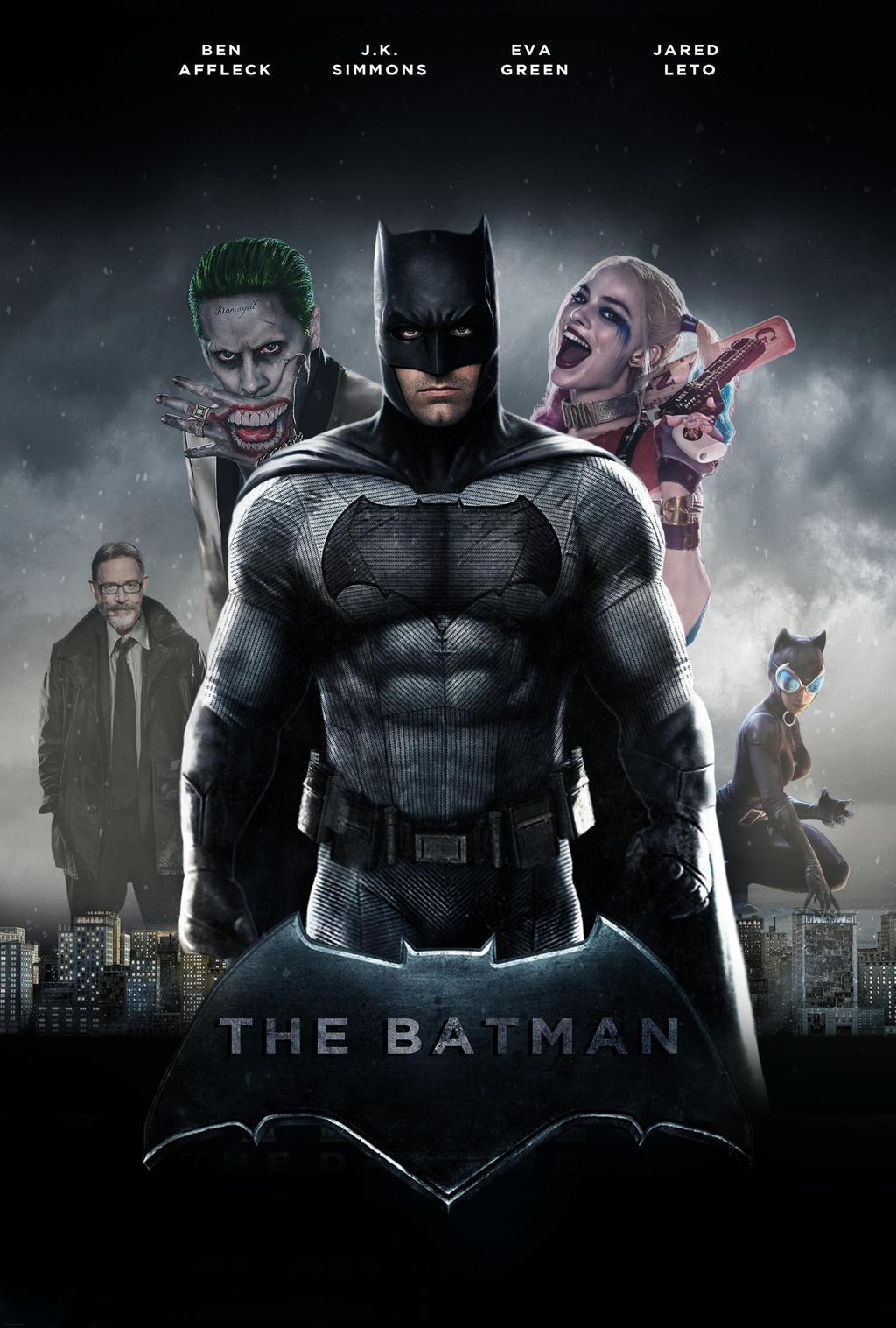 Бэтмен 2018 : Дата Выхода, Актеры, Трейлер Когда выйдет в HD качестве