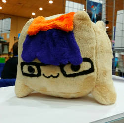 LaurenJuice's OC Pony Loaf by CrazyTwin13