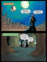 Hyrule's Hero: Temple of Change 1 by sampleguy