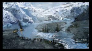 Arctic Speedpaint by Robjenx