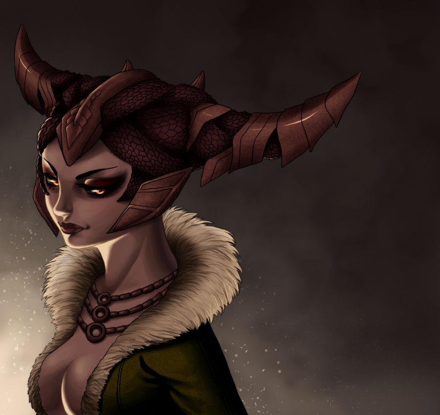 Tera Aman Sorcerer by Taikooo on DeviantArt