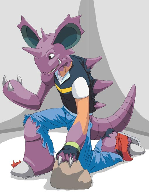 A$h Nidokin$ TF Final by picklejuice13