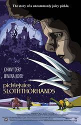 Picklejuice Slothhorhands