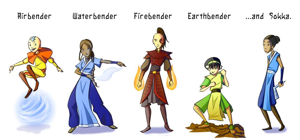 Benders by Irrel