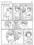 AU - College - Page 19 by Irrel