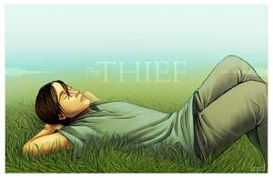 The Thief - Gen by Irrel