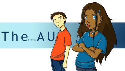 The AU cover - Zutara