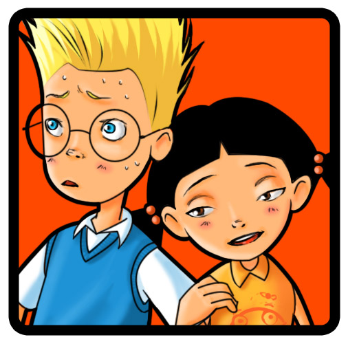 Meet The Robinsons Lewis And Franny Fanfiction