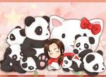 Panda dream