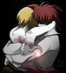 Pain and Sadness (Foxica Ver.)