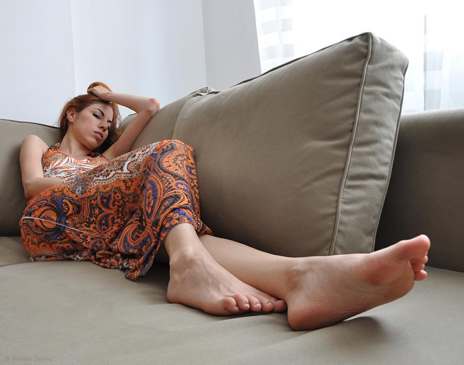 Christine young com