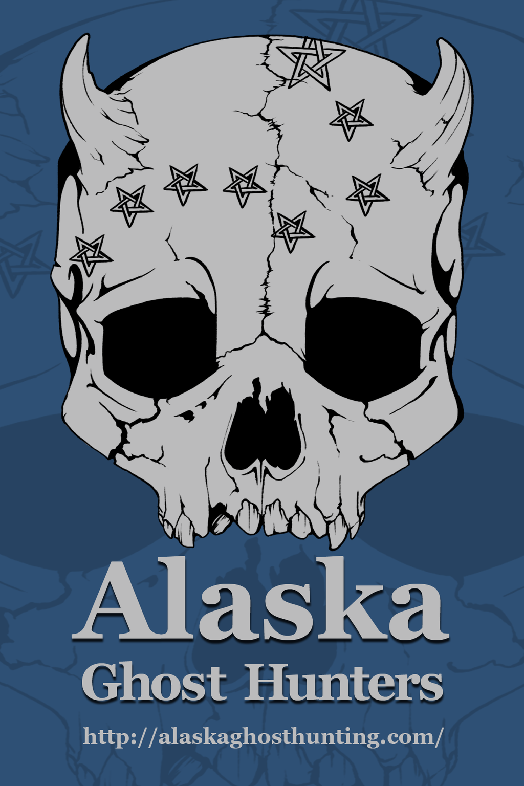 Alaska Ghost Hunters by ElysianImagery