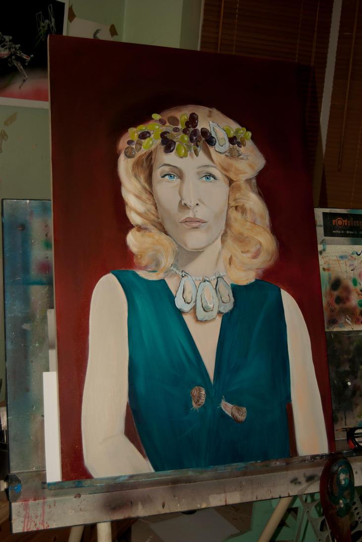 Bedelia's Marinade by JohnCharles01