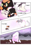   The Fate of the Stars   - Prologue - by HoneyyDream