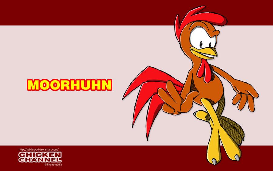 morhun