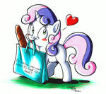 Sweetie Shopping!