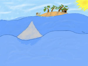 Shipwrecked on the uncharted