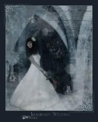 Imaginary Wedding by elvareth