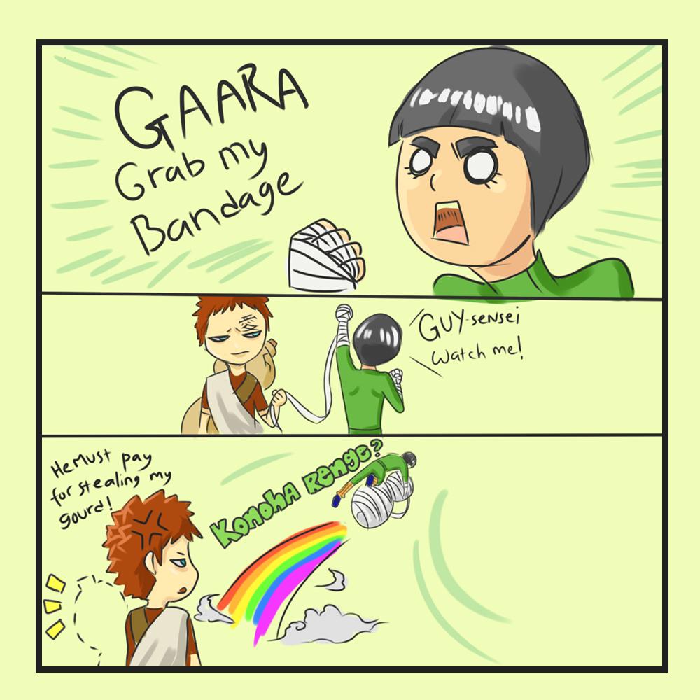 gaara_grab_my_bandage_by_marshal91 d41ljmt gaara grab my bandage by marshal91 on deviantart