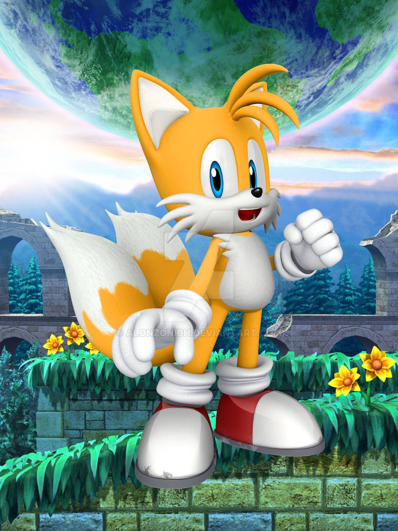 tails is the best.