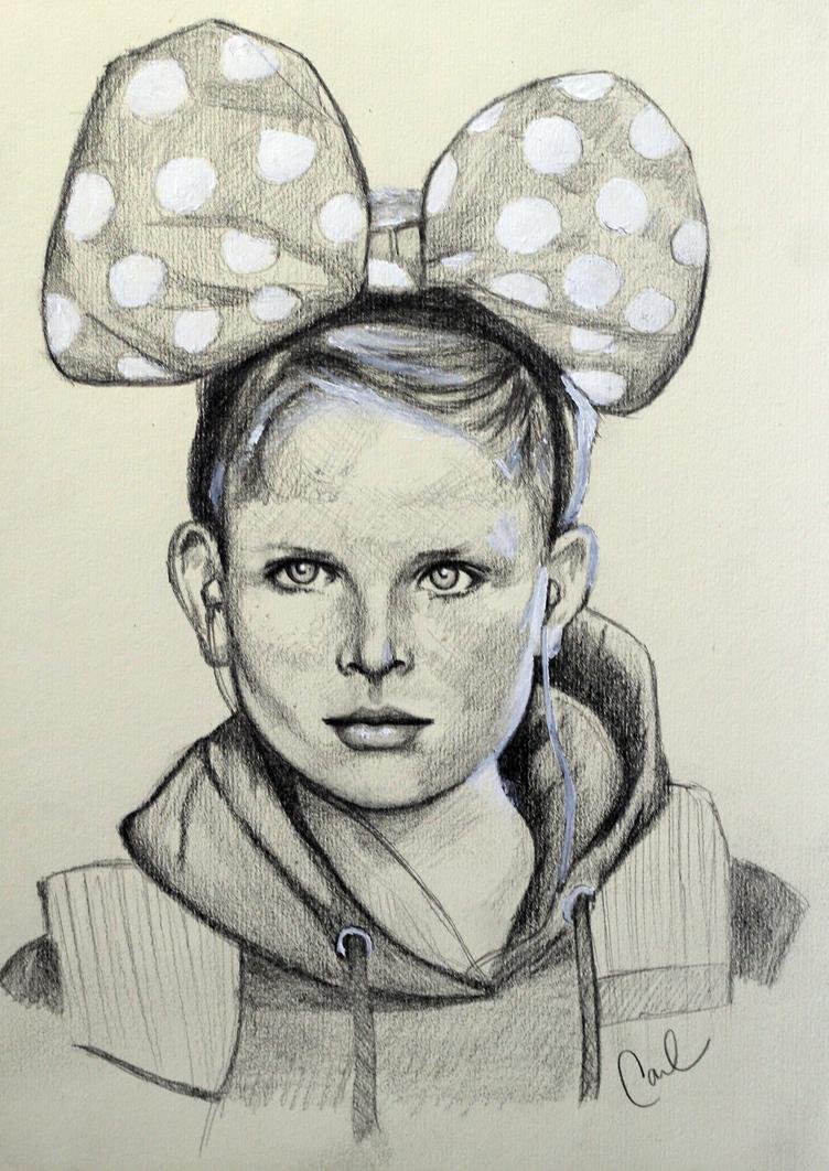 Boy Ribbon by carlusdarienus
