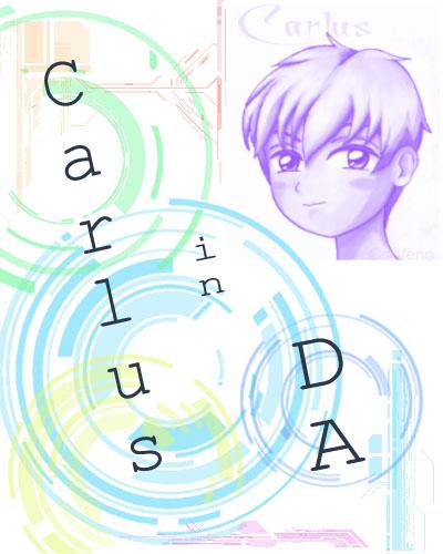 carlusdarienus's Profile Picture