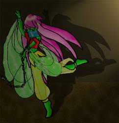 Adonna-Lyn...ENSLAVED by The-Enforcer-Saga