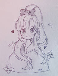 Lanyi sketch.