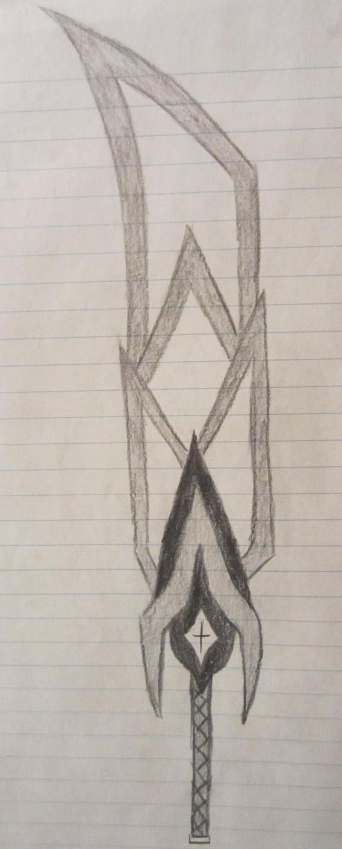 should i keep this sword? by pikafoomoo