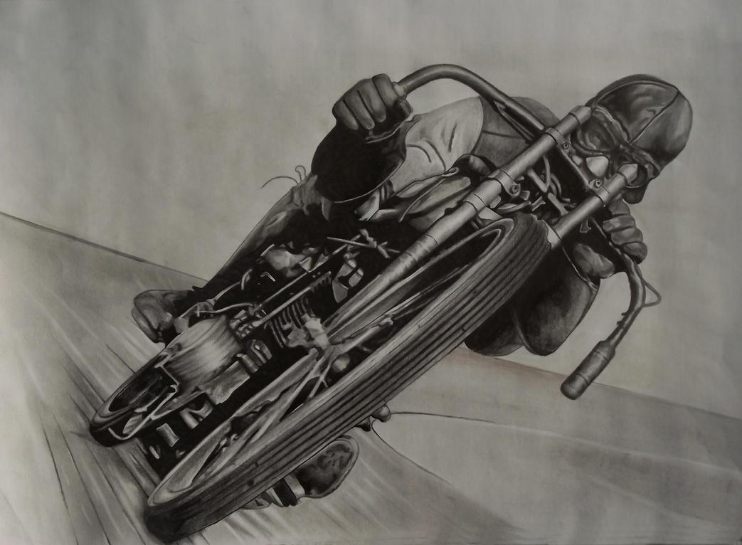 Harley Davidson by Slake88 on DeviantArt