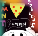 Tmnt Friends Forever group icon! by Cherrywind101