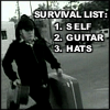 survival list by TeamPeterick