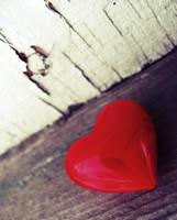 Red Heart by concretegirl412