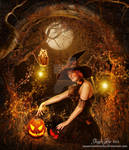 Autumn Witching