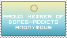 Bones-Addicts Anonymous by Rusi-chan