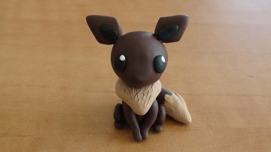 how to make a figurine out of clay