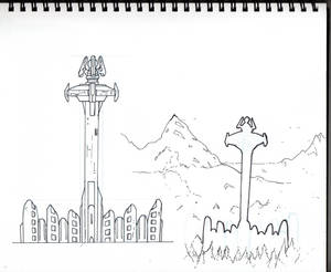 #15 Concept Tower
